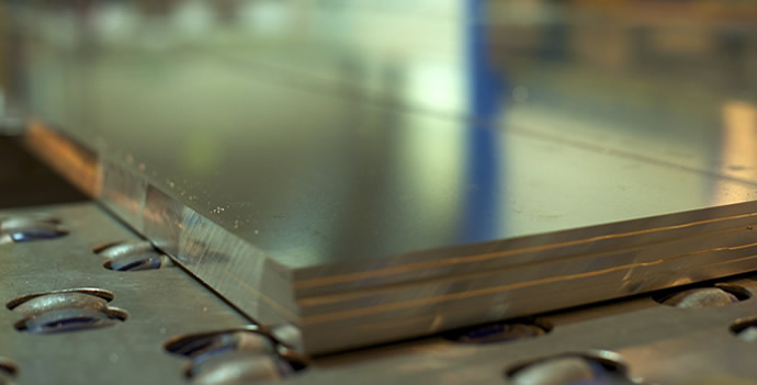 Aluminium Plate suppliers explain the production process