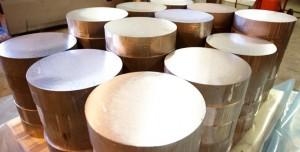Aluminium Suppliers UK