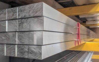 About aluminium 2024 – A high strength alloy