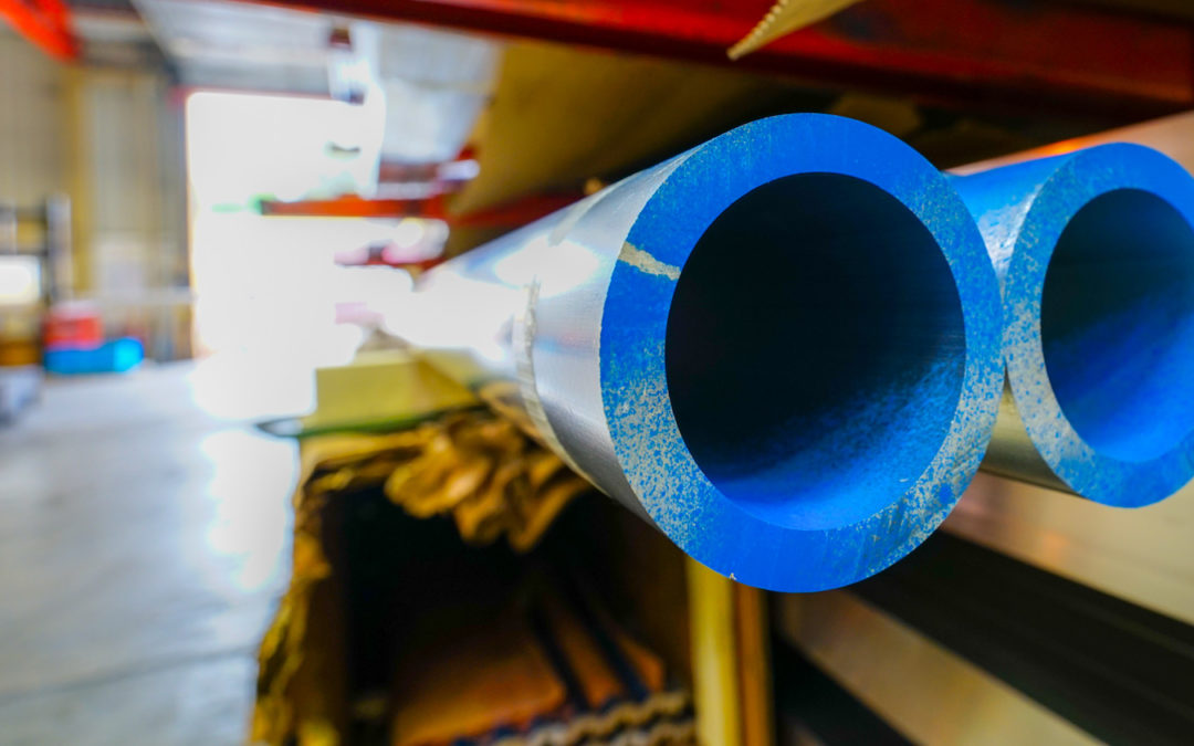 The Latest Metal Supply News From Around the World