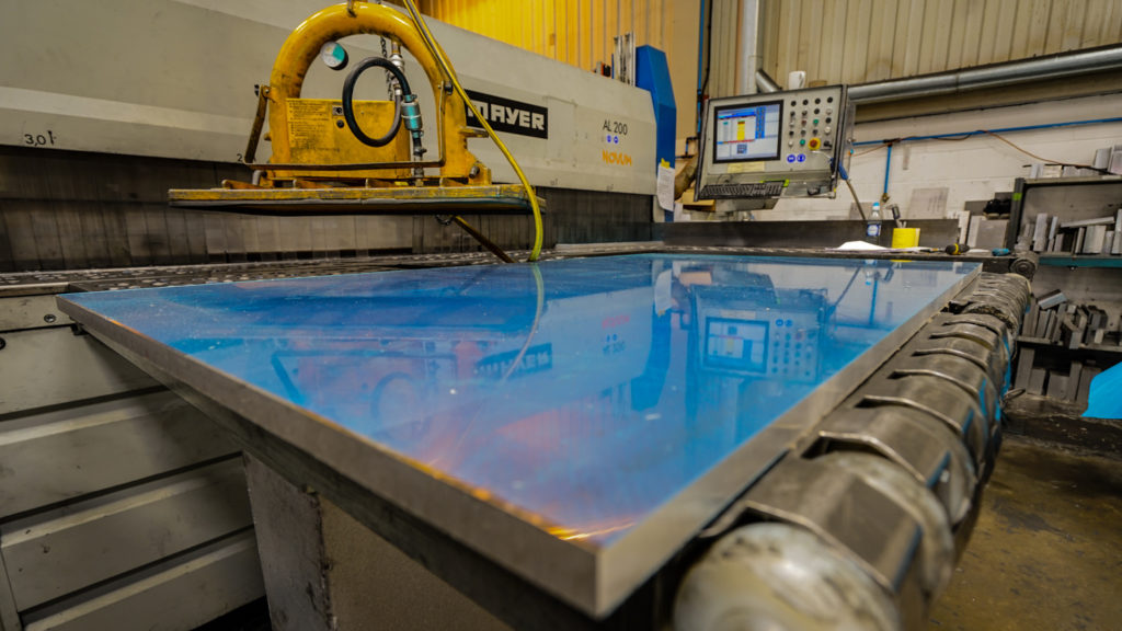 Aluminium Plate Suppliers UK