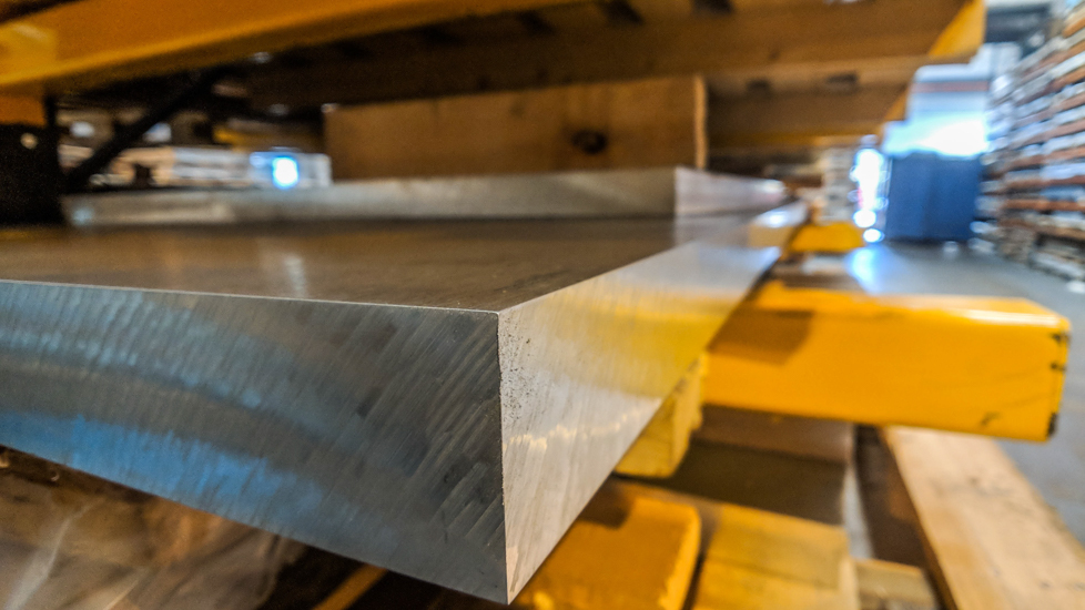 2014 Aluminium Plate