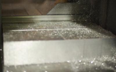 Metalex aluminium special – Ringing the changes