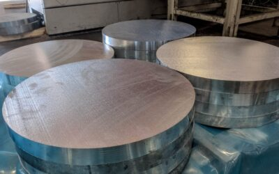 About aluminium 2014 – Tough enough for aerospace applications